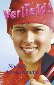 Boek Verliefd Noella's Kerstvriendje Deltas