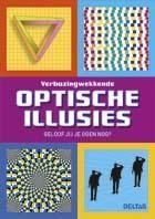 Boek Verbazingwekkende Optische Illusies