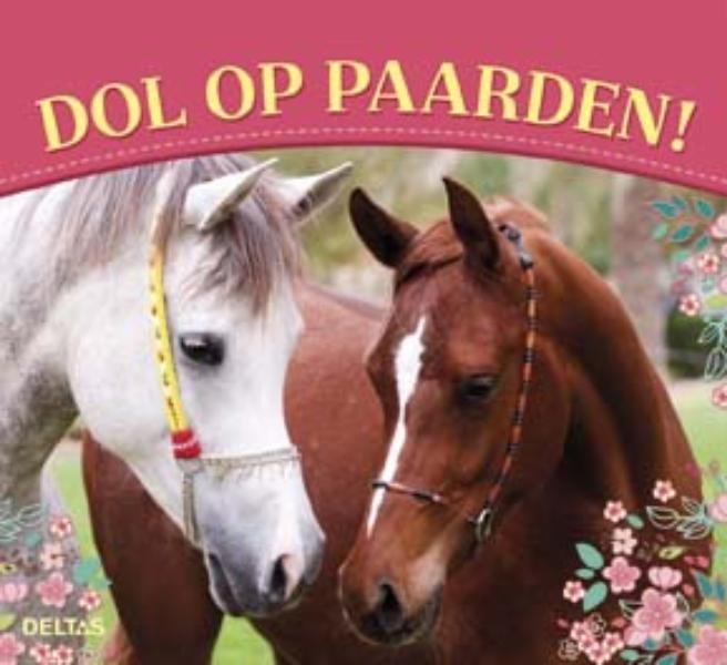 Boek Dol Op Paarden!