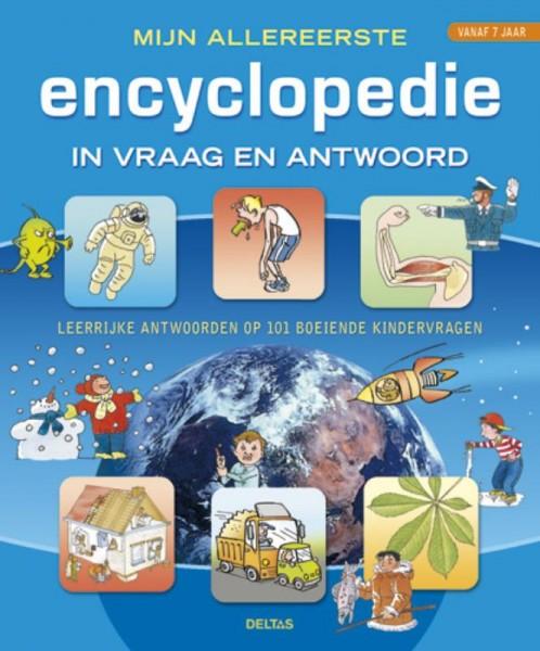 Mijn allereerste Encyclopedie