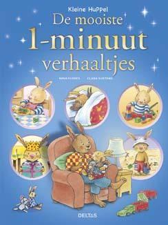 Kleine Huppel de mooiste 1-minuut verhaaltjes