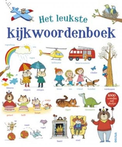 Het Leukste Kijkwoordenboek!