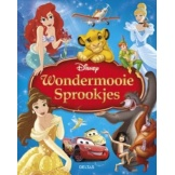 Disney wondermooie sprookjes