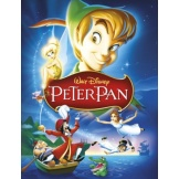Disney Peter Pan Verhalenboek