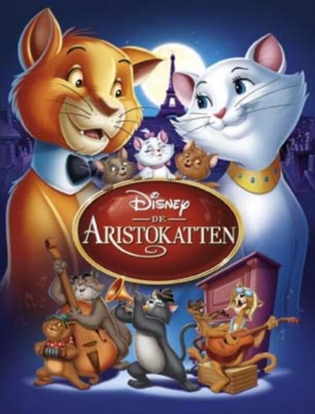 Disney De Aristokatten Verhalen