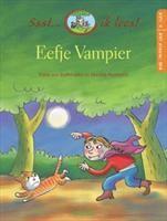 Ssst... ik lees! eefje vampier
