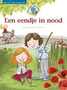 Tijd Voor Een Boek Een Eendje In Nood
