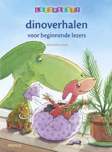 Leesfeest Dinoverhalen voor beginnende lezers