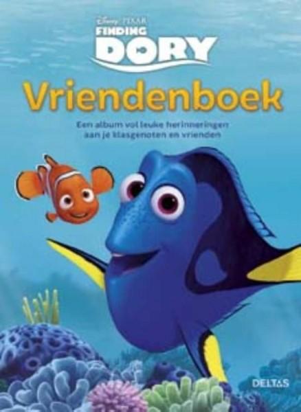 Disney Vriendenboek Finding Dory