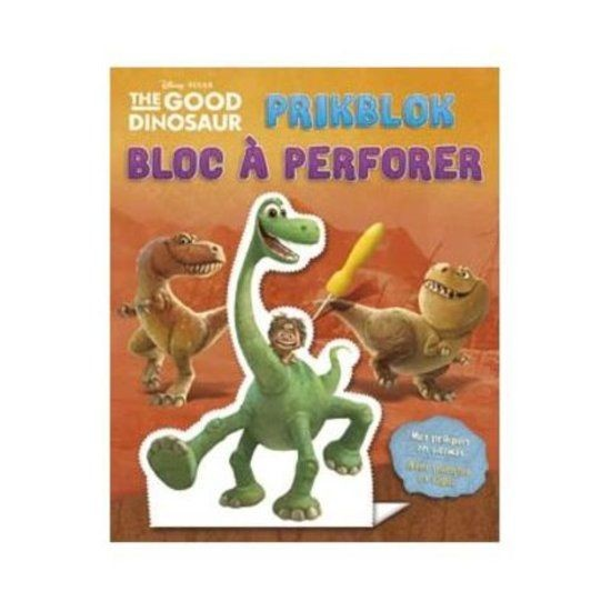 Disney Prikblok The Good Dinosaur