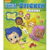 Sticker Parade Bubble Guppies