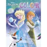 Disney Color Frozen