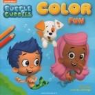 Color Fun Bubble Guppies