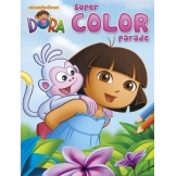 Dora super color parade