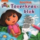 Reuzeleuk Toverkrasblok Dora