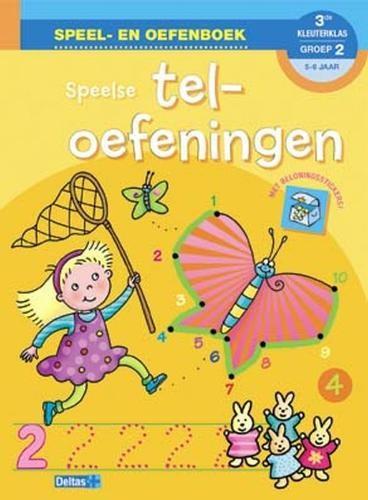 Speel- en oefenboek teloefeningen