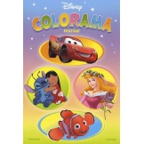 Disney colorama Festival