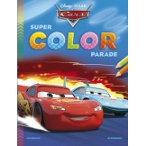 Disney Cars Super Color Parade