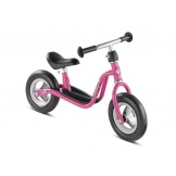 Puky LRM loopfiets medium roze