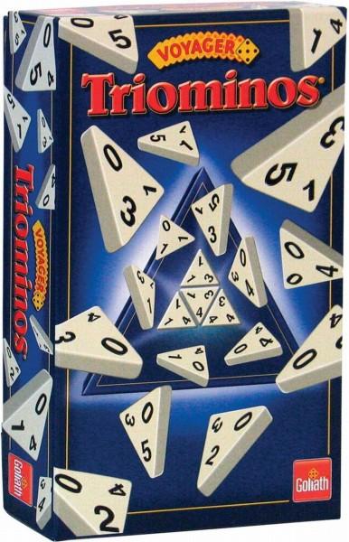 Triominos Travel -
