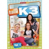 Dvd K3 - Hallo k3! - Volume 1