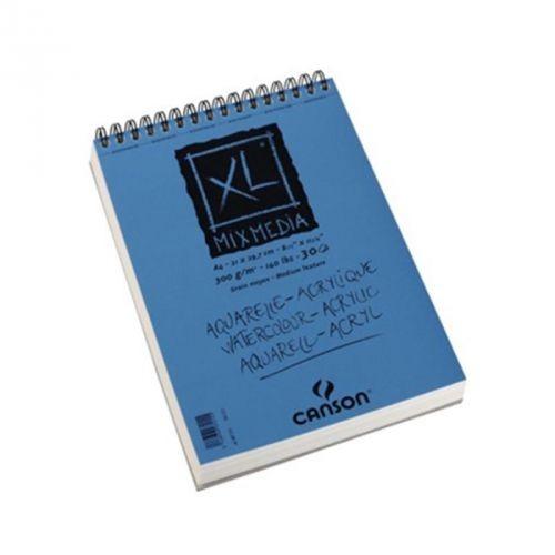 Mix Media Papier A4 300 Gram