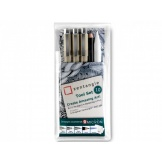 Zentangle Tool set 10 delig