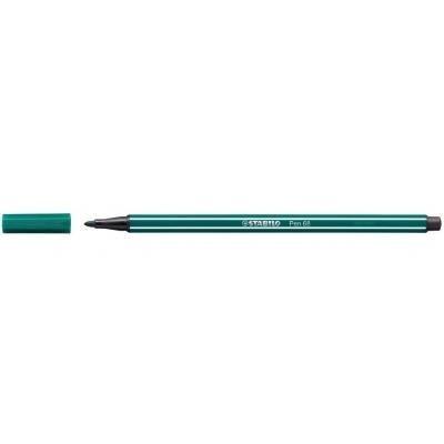 Stabilo Pen 68 Turquoise groen