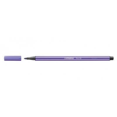 Stabilo Pen 68 Violet Paars