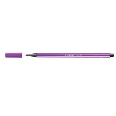Stabilo Pen 68 Lilapaars