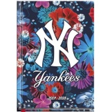 Schoolagenda New York Yankees 2017-2018