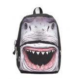Backpack bruce shark mojo boys