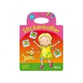 Stickerkoffer (5-6 jaar)