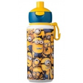 Rosti Mepal Minions Drinkfles Pop Up