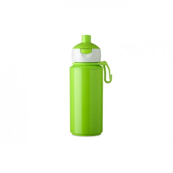 Rosti Mepal Drinkfles pop up Lime