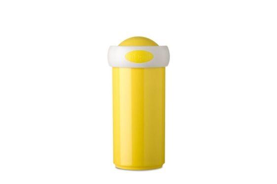 Rosti Mepal Schoolbeker geel