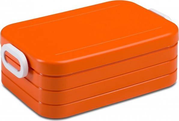 Rosti Mepal Lunchbox Tab Wit Midi