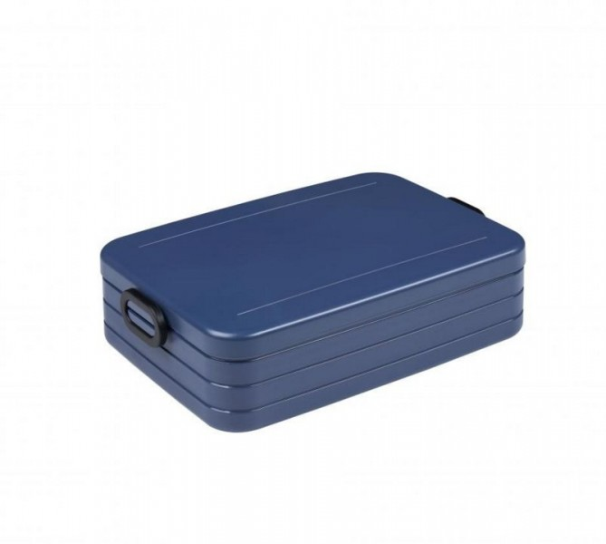 Rosti Mepal Lunchbox Take A Break Large Nordic Denim