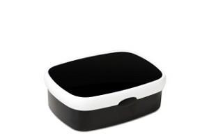 Rosti Mepal Lunchbox midi zwart