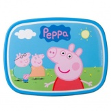 Peppa Lunchbox