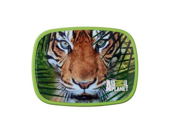 Rosti Mepal Tijger Lunchbox