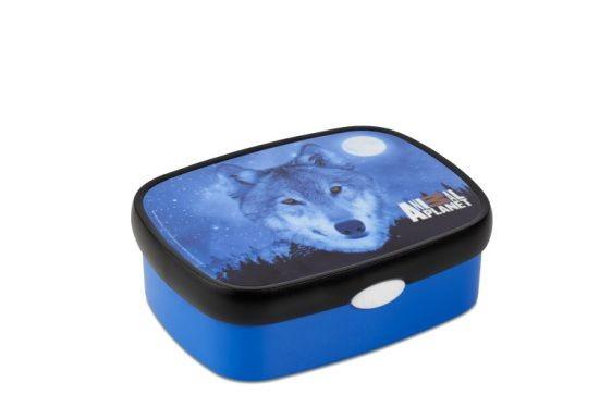 Rosti Mepal Wolf Lunchbox