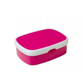 rosti mepal lunchbox roze. Black Bedroom Furniture Sets. Home Design Ideas