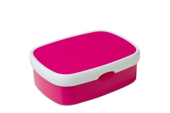 Rosti Mepal Lunchbox roze