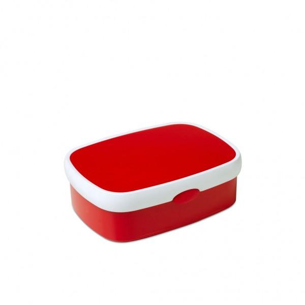 Rosti Mepal Lunchbox Rood