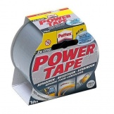 Pattex Power Tape Grijs 10Meter