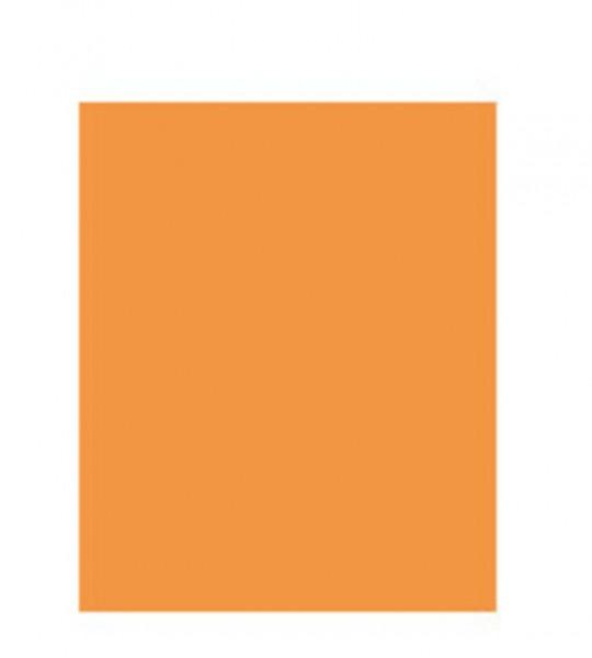 Crepepapier Oranje