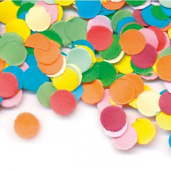Confetti Luxe Multi 200 Gram