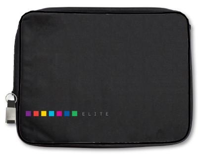 """Laptop Etui 16"""" Elite Zwart 20"""