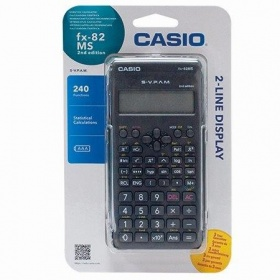 Rekenmachine Casio